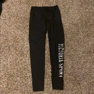 Victoria secret (sport) leggings